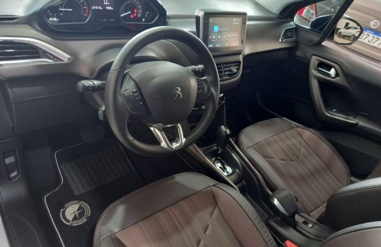 Peugeot 2008 1.6 16V Crossway - Foto #8