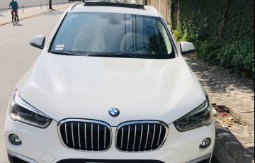 BMW X1 2.0 sDrive20i GP ActiveFlex - Foto #3