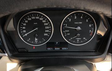 BMW X1 2.0 sDrive20i GP ActiveFlex - Foto #4