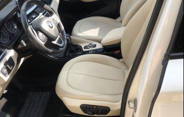 BMW X1 2.0 sDrive20i GP ActiveFlex - Foto #8