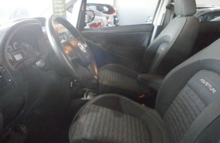Fiat Idea Adventure 1.8 Dualogic (Flex) - Foto #9