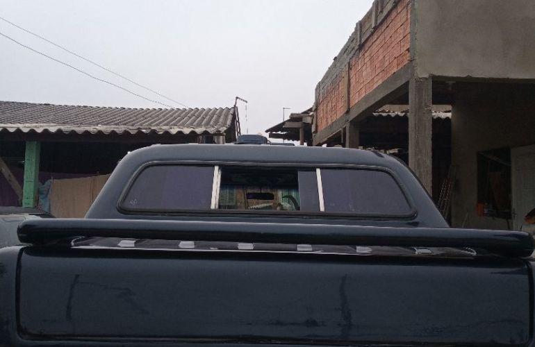 Ford F1000 3.9 (Cab Dupla) - Foto #1