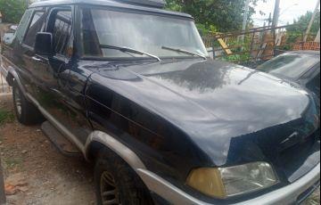 Ford F1000 3.9 (Cab Dupla) - Foto #4