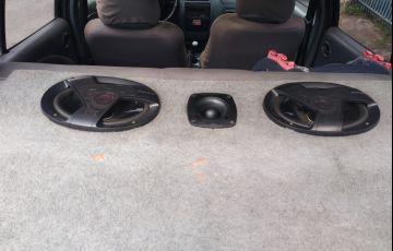 Ford Fiesta Hatch 1.0 MPi - Foto #3