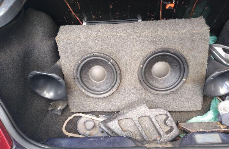 Ford Fiesta Hatch 1.0 MPi - Foto #5