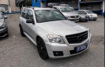Mercedes-Benz 280 3.0 V6 24v 4x4 231cv Aut