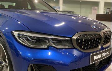 BMW M 340I 3.0 Twinpower