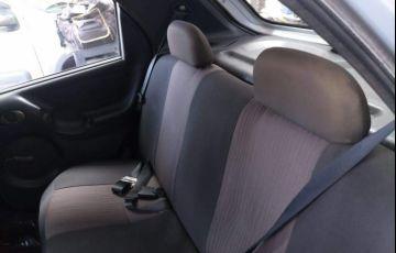 Chevrolet Celta Spirit 1.4 4p - Foto #2
