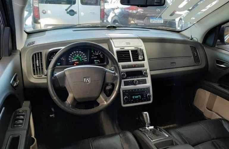 Dodge Journey 2.7 Sxt V6 - Foto #4