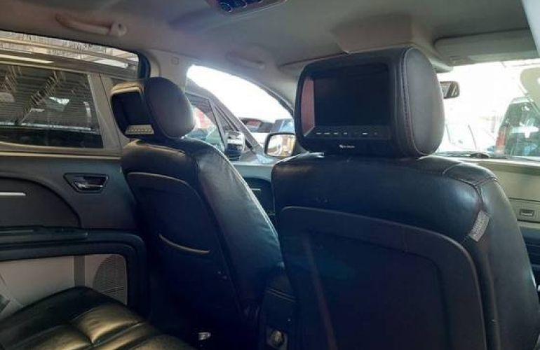 Dodge Journey 2.7 Sxt V6 - Foto #8