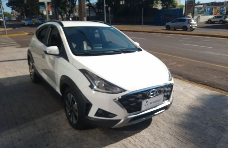 Hyundai HB20X 1.6 Diamond Plus (Aut) - Foto #1