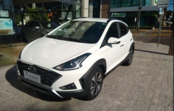 Hyundai HB20X 1.6 Diamond Plus (Aut) - Foto #2