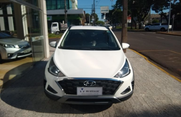 Hyundai HB20X 1.6 Diamond Plus (Aut) - Foto #3