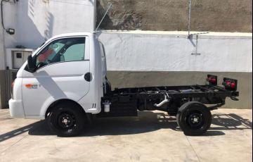 Hyundai Hr 2.5 Longo sem Caçamba 4x2 16V 130cv Turbo Intercooler - Foto #3
