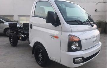 Hyundai Hr 2.5 Longo sem Caçamba 4x2 16V 130cv Turbo Intercooler - Foto #8