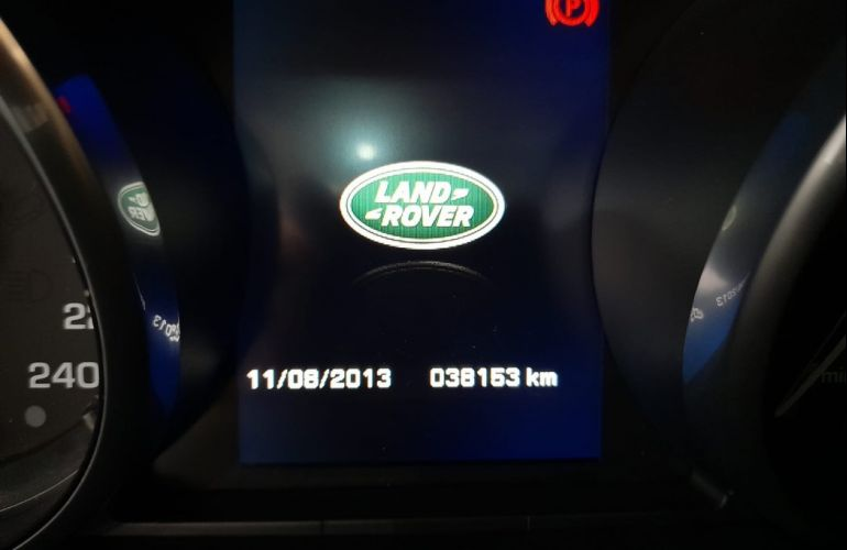 Land Rover Discovery Sport 2.0 16V Si4 Turbo SE 7 Lugares - Foto #5