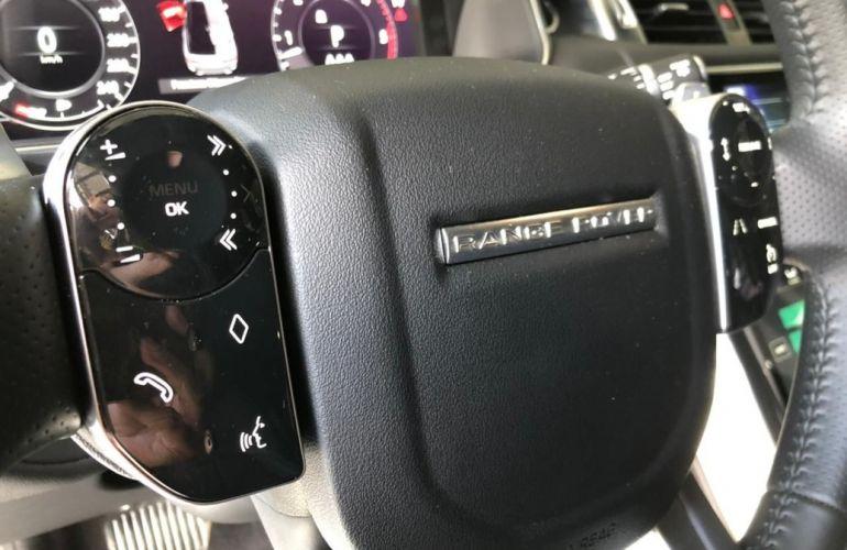 Land Rover Range Rover Sport 3.0 Hse 4x4 V6 24v Turbo - Foto #7