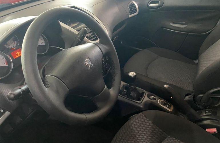 Peugeot 207 1.4 Xr Sport Sw 8v - Foto #6