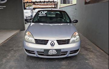 Renault Clio 1.0 Expression 16v