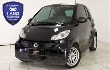 Smart Fortwo 1.0 Mhd Coupé 3 Cilindros 12v