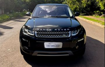 Land Rover Range Rover Evoque SE 2.0 240cv