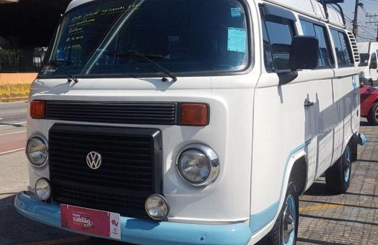 Volkswagen Kombi Standard Lotação 1.4 Mi 8V Total Flex - Foto #3