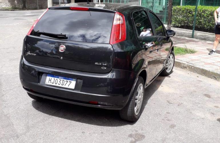 Fiat Punto ELX 1.4 (Flex) - Foto #4