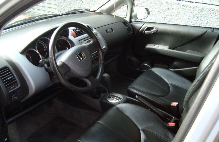 Honda Fit EX 1.5 16V (aut) - Foto #8