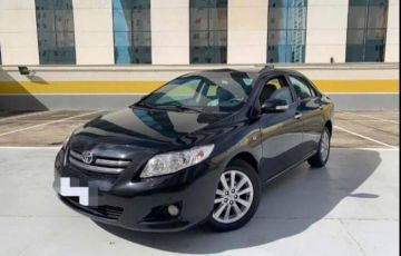 Toyota Corolla 2.0 Altis Premium CVT - Foto #2
