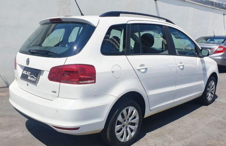 Volkswagen Spacefox 1.6 Msi Trendline 8v - Foto #4