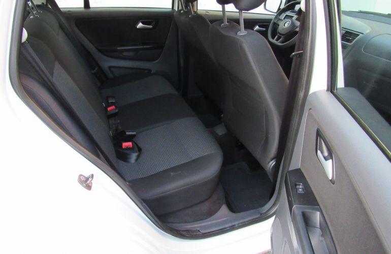 Volkswagen Spacefox 1.6 Msi Trendline 8v - Foto #8