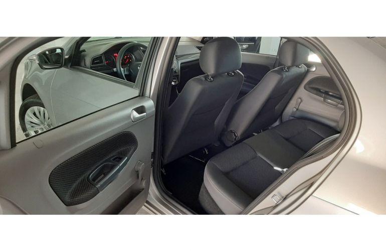 Volkswagen Voyage 1.6 MSI Comfortline (Flex) - Foto #7