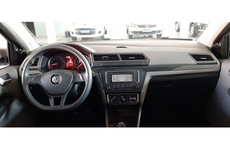 Volkswagen Voyage 1.6 MSI Comfortline (Flex) - Foto #8