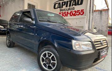 Fiat Uno 1.0 MPi Mille Fire 8v