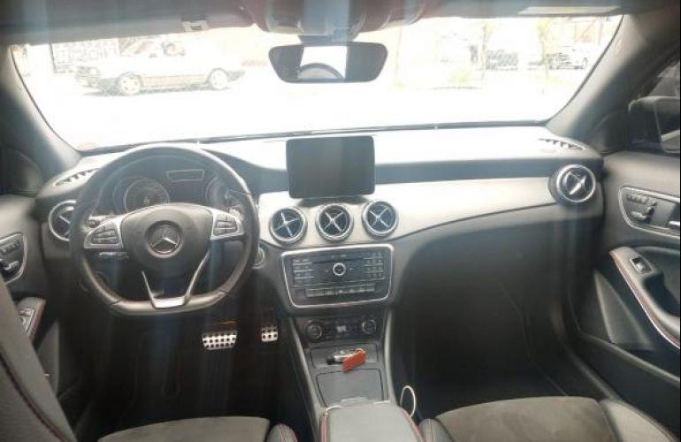 Mercedes-Benz 250 Sport 2.0 Tb 16V 4x2  211cv Aut - Foto #7