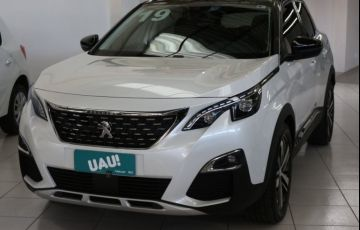 Peugeot 3008 Griffe 1.6 Turbo