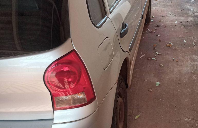 Volkswagen Gol 1.0 Ecomotion(G4) (Flex) 4p - Foto #2
