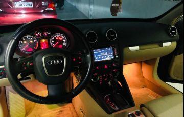 Audi A3 2.0 Tfsi Sportback 16v - Foto #2
