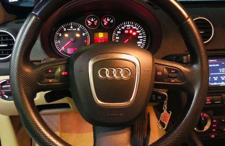Audi A3 2.0 Tfsi Sportback 16v - Foto #3