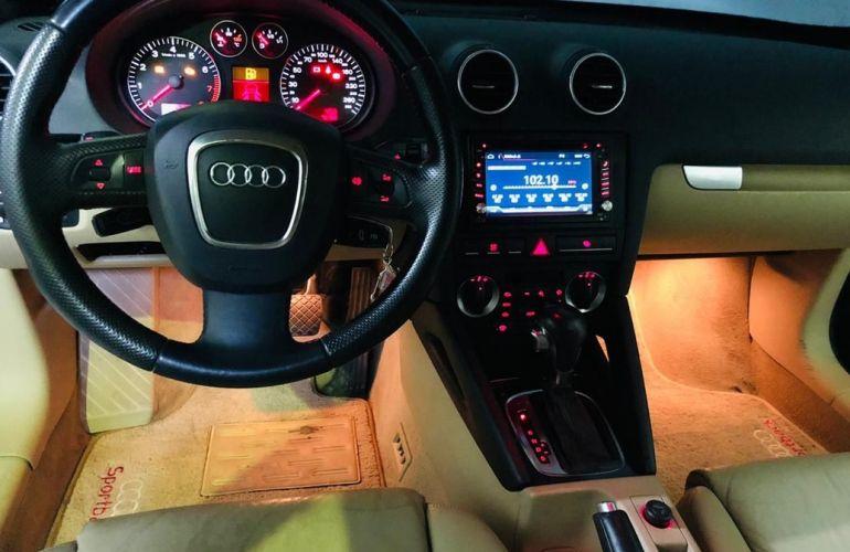 Audi A3 2.0 Tfsi Sportback 16v - Foto #4