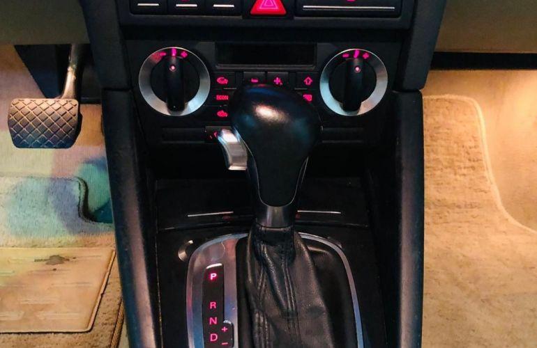 Audi A3 2.0 Tfsi Sportback 16v - Foto #5