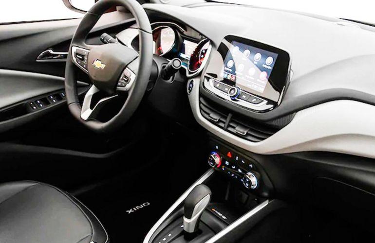 Chevrolet Onix 1.0 Turbo - Foto #3