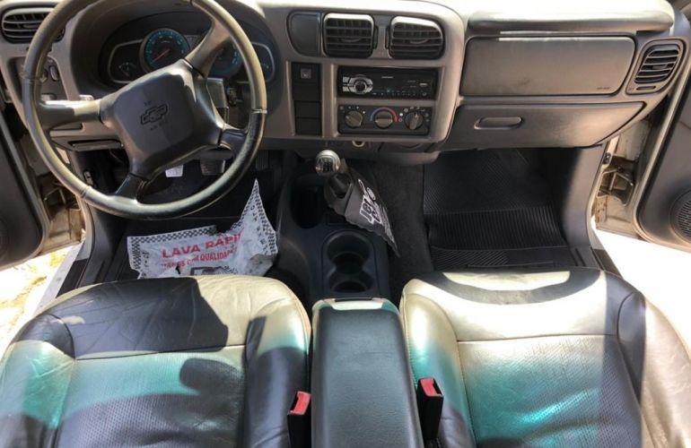 Chevrolet S10 2.4 MPFi Executive 4x2 CD 8v - Foto #6
