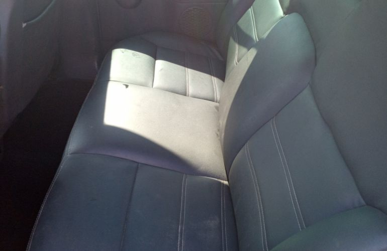 Chevrolet S10 Advantage 4x2 2.4 (Flex) (Cab Dupla) - Foto #8