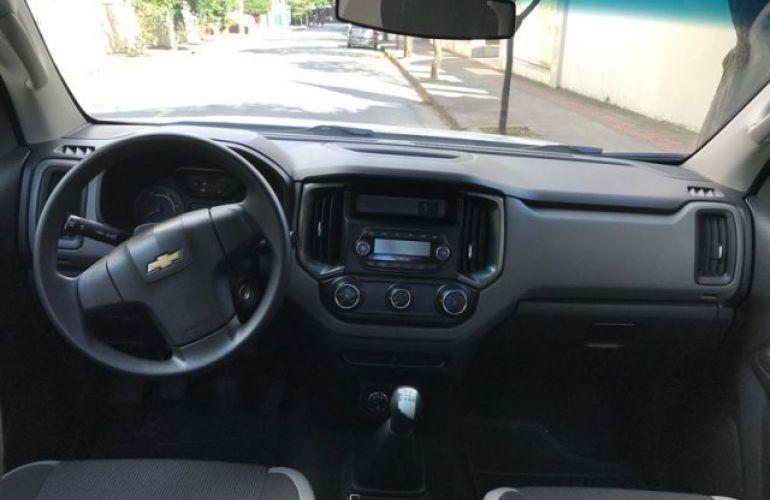 Chevrolet S10 2.8 CTDI LS 4WD (Cabine Dupla) - Foto #2