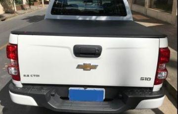 Chevrolet S10 2.8 CTDI LS 4WD (Cabine Dupla) - Foto #4