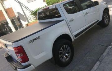 Chevrolet S10 2.8 CTDI LS 4WD (Cabine Dupla) - Foto #5