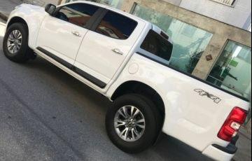 Chevrolet S10 2.8 CTDI LS 4WD (Cabine Dupla) - Foto #8
