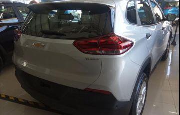 Chevrolet Tracker 1.0 Turbo - Foto #2