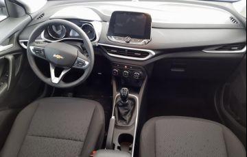 Chevrolet Tracker 1.0 Turbo - Foto #6